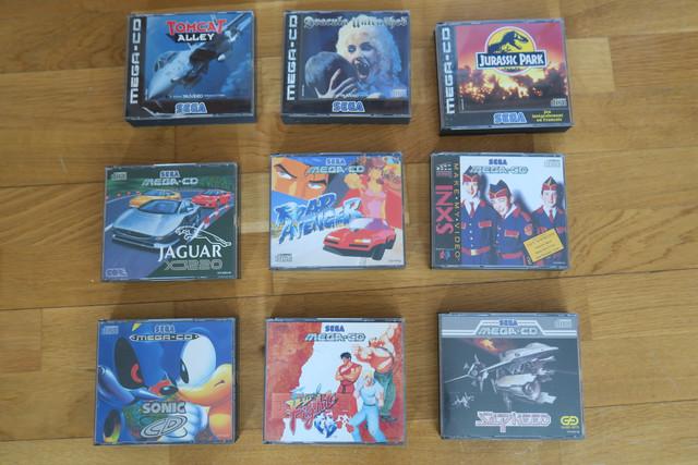 [VDS] Lot 16 Jeux Sega SATURN IMG-0099