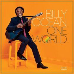 Billy Ocean - One World (2020)