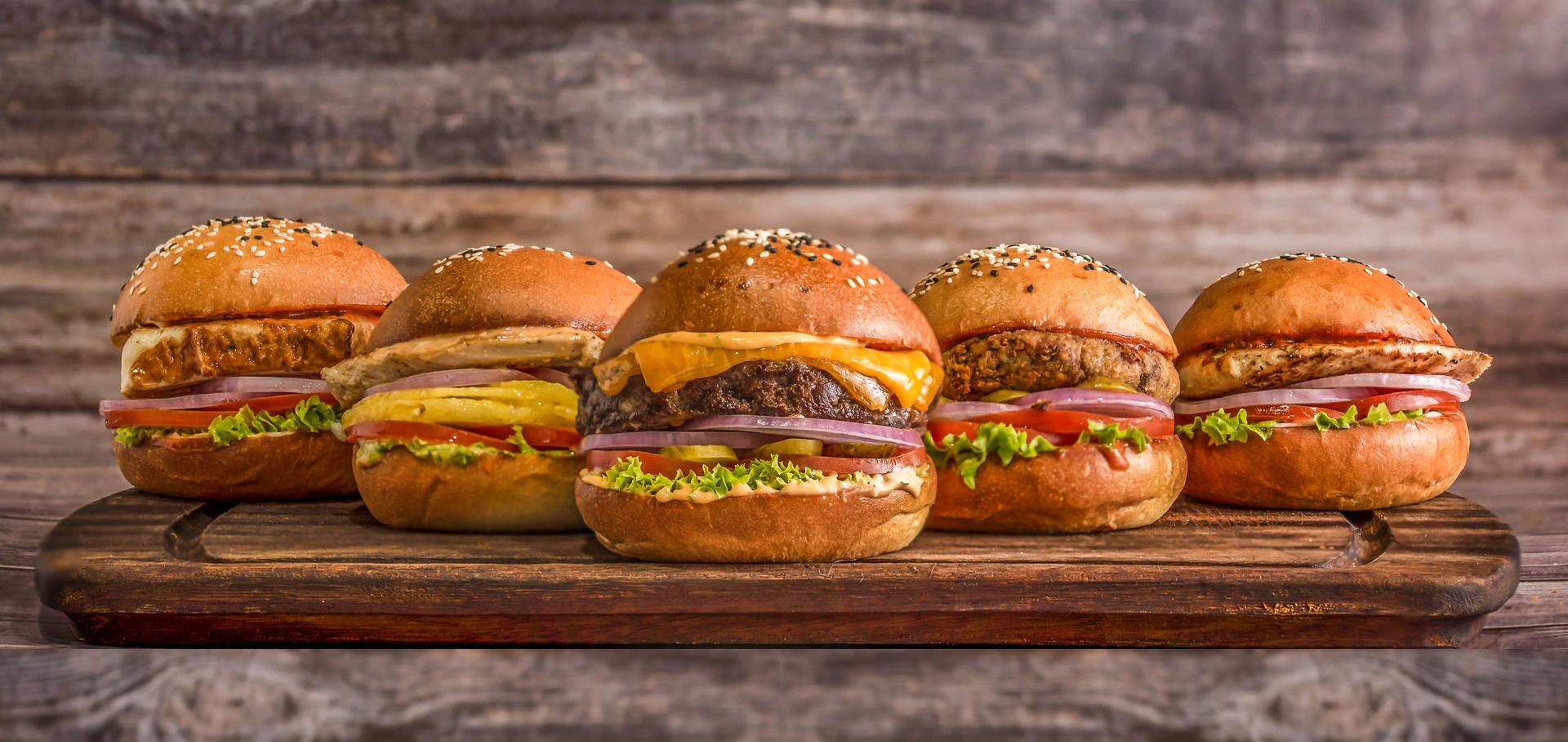 image de burgers