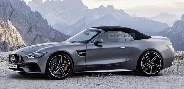 2021 - [Mercedes] SL [R232] - Page 4 97-A35-E81-4-BC3-4-C5-D-90-A5-E3-DCCA925843