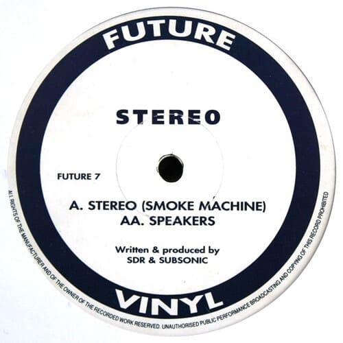 Download Stereo - Stereo (Smoke Machine) / Speakers mp3