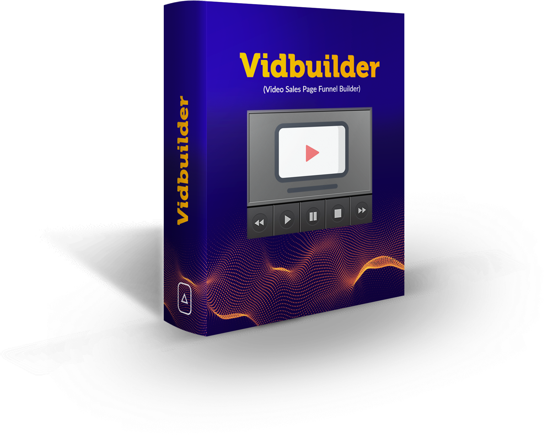 Vidbuilder (Video Sales Page Funnel Builder)