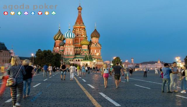 Wanita Lebih Banyak hingga Gay Tersiksa, 5 Fakta Soal Rusia