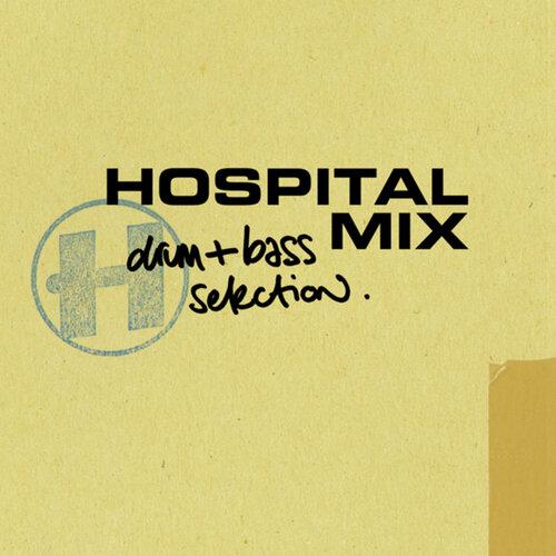 Tony Colman - Hospital Mix