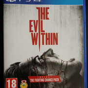 Collection Mast3rSama The-Evil-Within