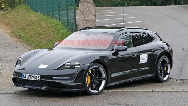 2020 - [Porsche] Taycan Sport Turismo - Page 2 2-C3-FC5-C1-F65-A-4-EC0-8-EA9-B7-A561-E9201-A
