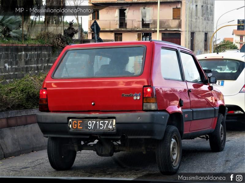 avvistamenti auto storiche - Pagina 14 Fiat-Panda-4x4-1-0-48cv-85-GE971574-226-747-13-2-2019-1