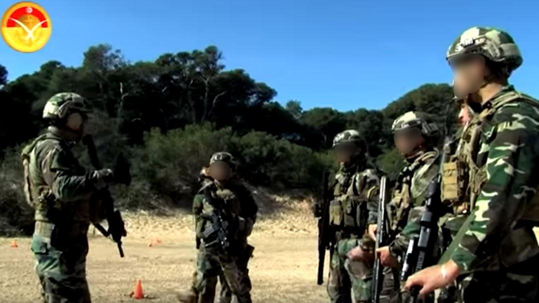 Armée Tunisienne / Tunisian Armed Forces / القوات المسلحة التونسية - Page 17 Gg