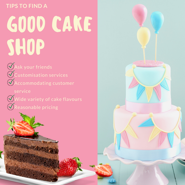 Tips-to-Find-a-Good-Cake-Shop