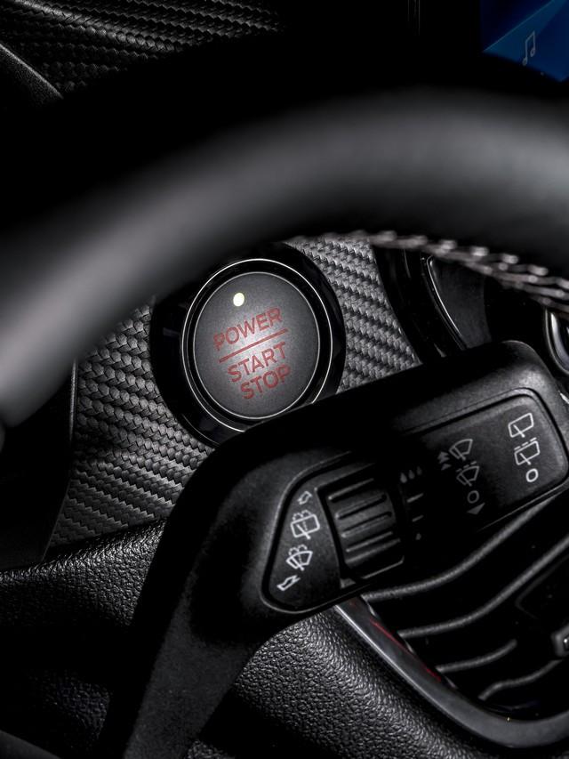 Le nouveau Ford Puma ST va rugir à partir de 33 650 euros 2020-FORD-PUMA-ST-31