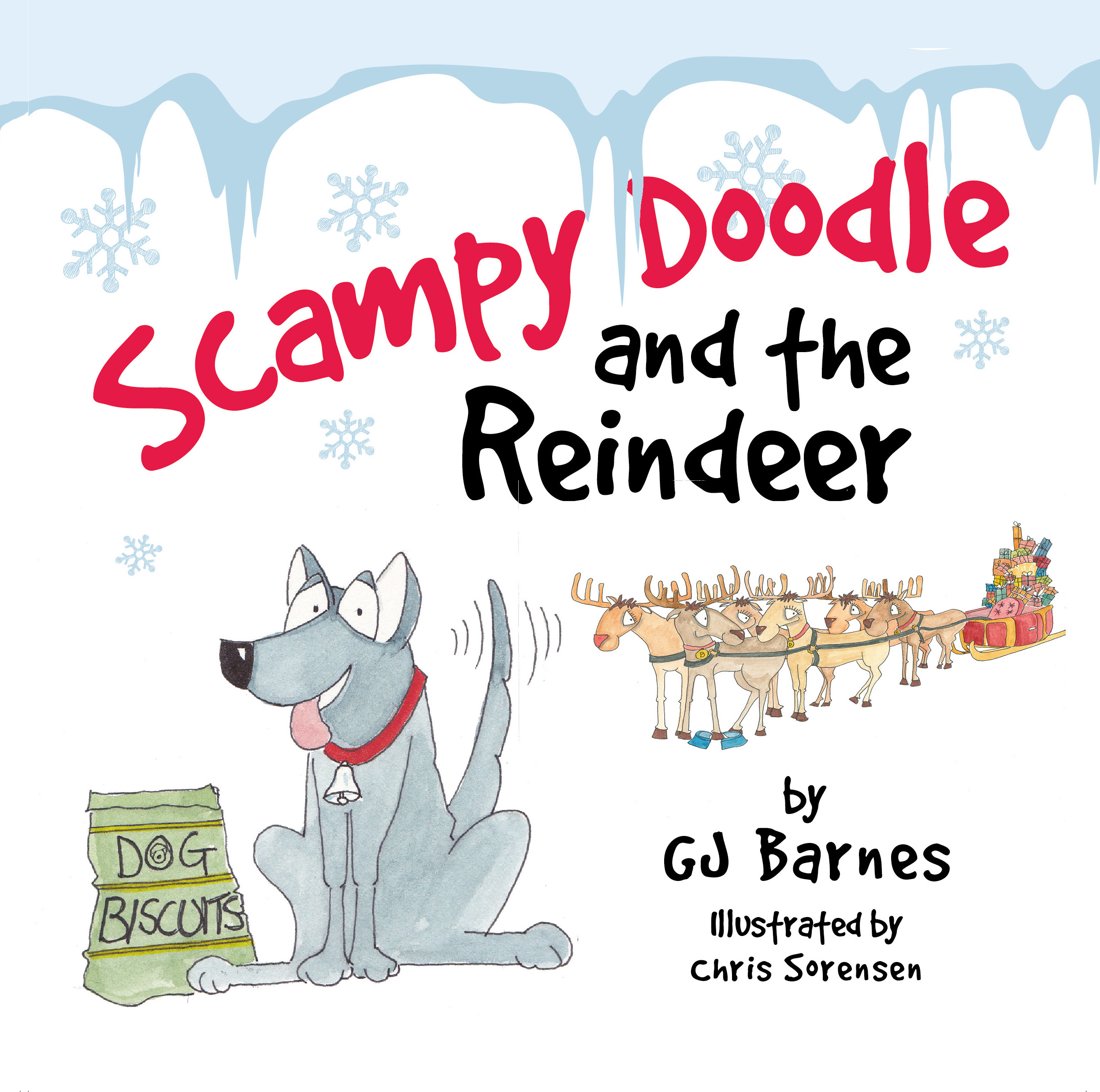 Scampy-Doodle-and-the-Reindeer