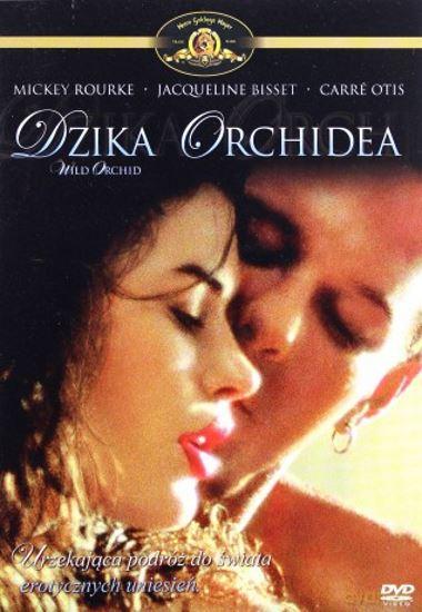 Dzika orchidea / Wild Orchid (1989) PL.AC3.DVDRip.XviD-GR4PE | Lektor PL
