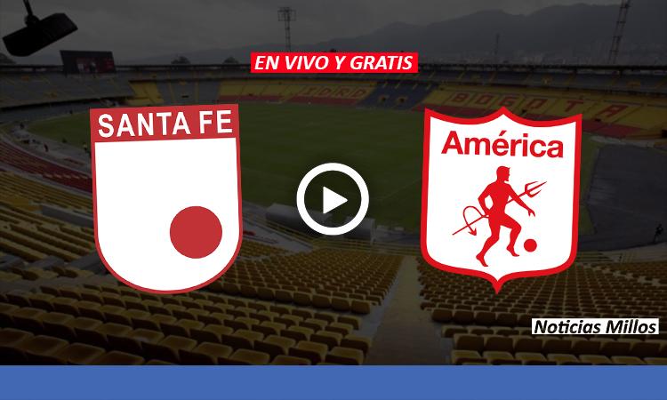Santa Fe vs America