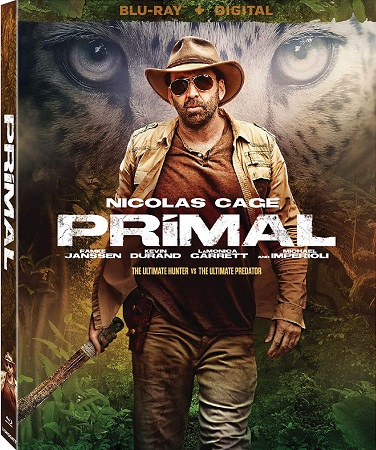 Primal (2019) Full Bluray AVC DTS-HD 5.iTA ENG