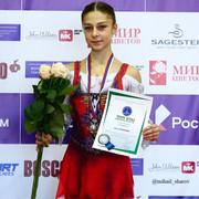 Анна Фролова / Anna Frolova