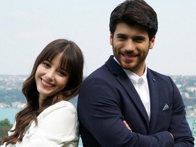 """""""TONIGHT"""" تابع أحداث مسلسل السيد الخطأ الحلقة 3 الثالثة عبر قناة FOX التركية """"أجمل قصص الحب"""""""