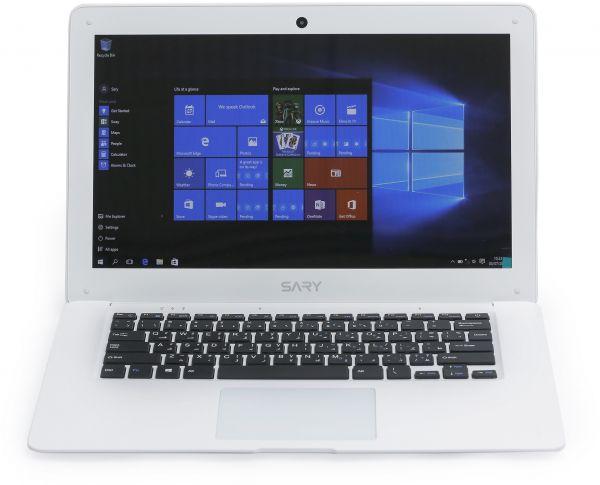 SARY Book Notebook - Intel Atom X5-Z8300