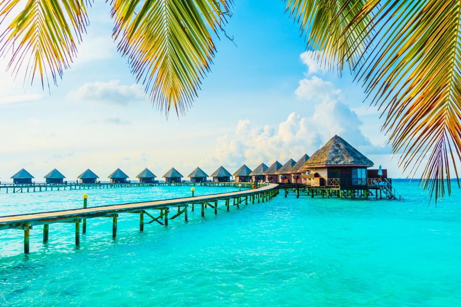 Maldive, Sri Lanka e Seychelles: come viaggiare con voli Emirates