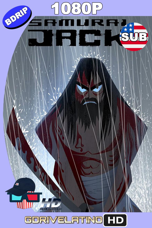 Samurai Jack (2017) Temporada 05 BDRip 1080p SUBTITULADO MKV