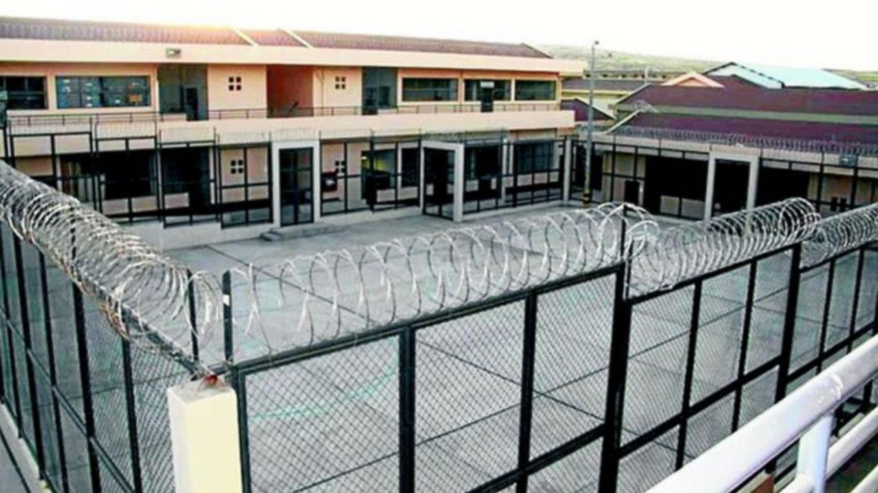 811 reos purgan prisión preventiva en el Altiplano