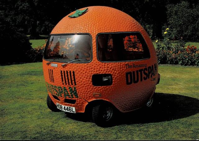 Orangemobile