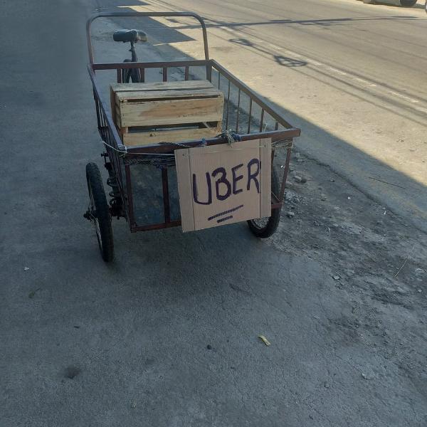 Uber y Cabify Unicornio2