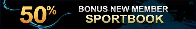bonus new member sportbook