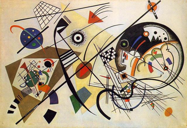 Wassily-Kandinsky-Transverse-Line-1923