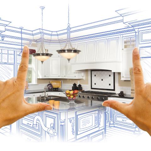 ristrutturazioni completi della vostra casa e chiavi in mano