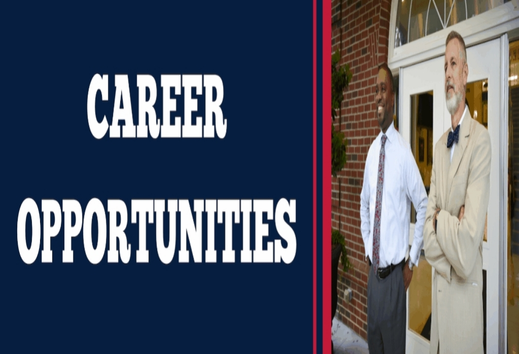 Career Opportunities Jobs