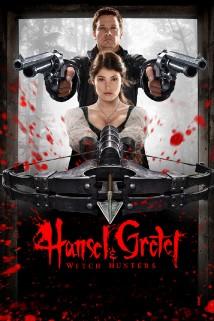 ჰენზელი და გრეტელი: ჯადოქრებზე მონადირენი Hansel & Gretel: Witch Hunters