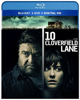 10 Cloverfield Lane (2016) HD 720p HEVC AC3 ITA/ENG