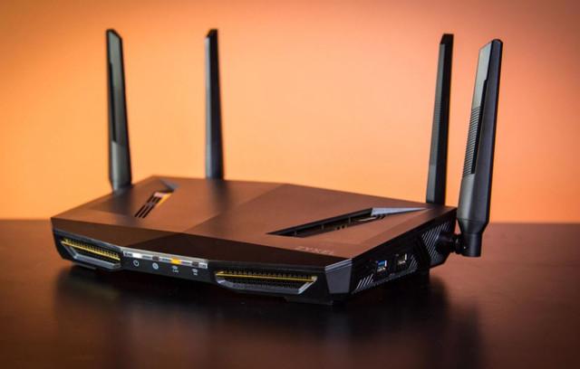 Router Murah Jangkauan Jauh