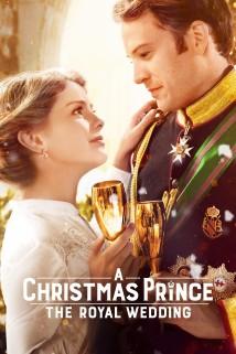 საშობაო პრინცი: სამეფო ქორწილი A Christmas Prince: The Royal Wedding