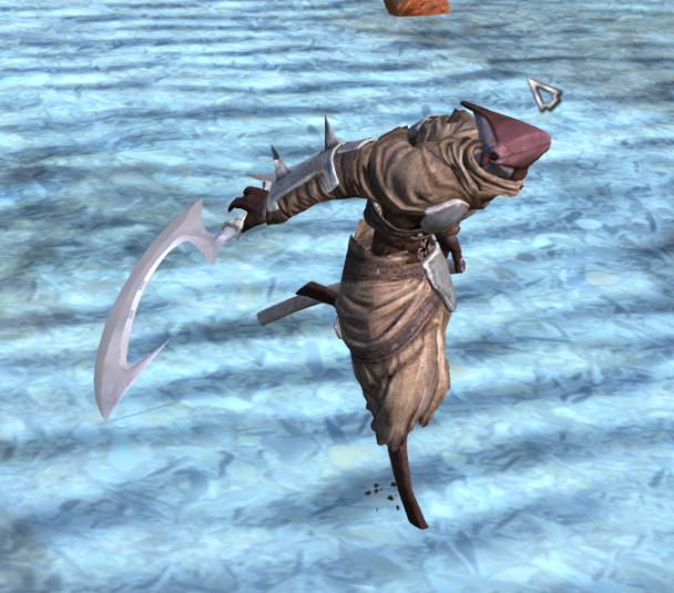 Mykadin's Weapon Mods