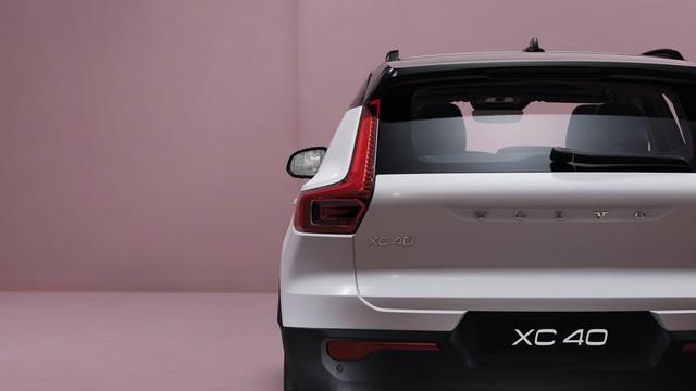 Le nouveau Portail d'Innovations de Volvo Cars permet aux développeurs externes de contribuer à concevoir des véhicules plus performants 276520-Volvo-XC40-Recharge-3-D-Unity-template