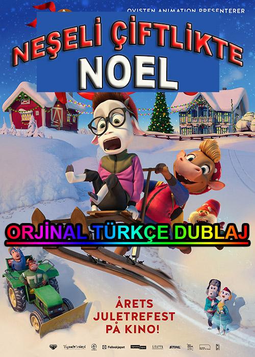 Neşeli Çiftlikte Noel | Christmas at Cattle Hill | 2020 | WEB-DL | XviD | Türkçe Dublaj | m720p - m1080p | WEB-DL | Dual | TR-EN | Tek Link
