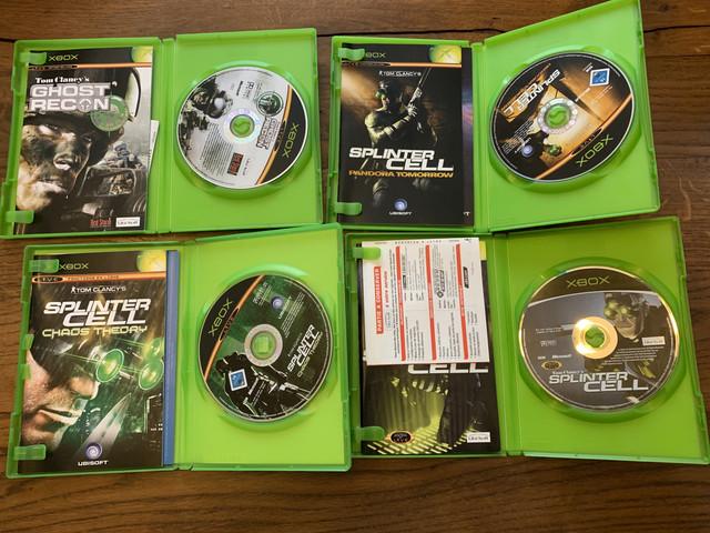 Jeux Xbox IMG-0437