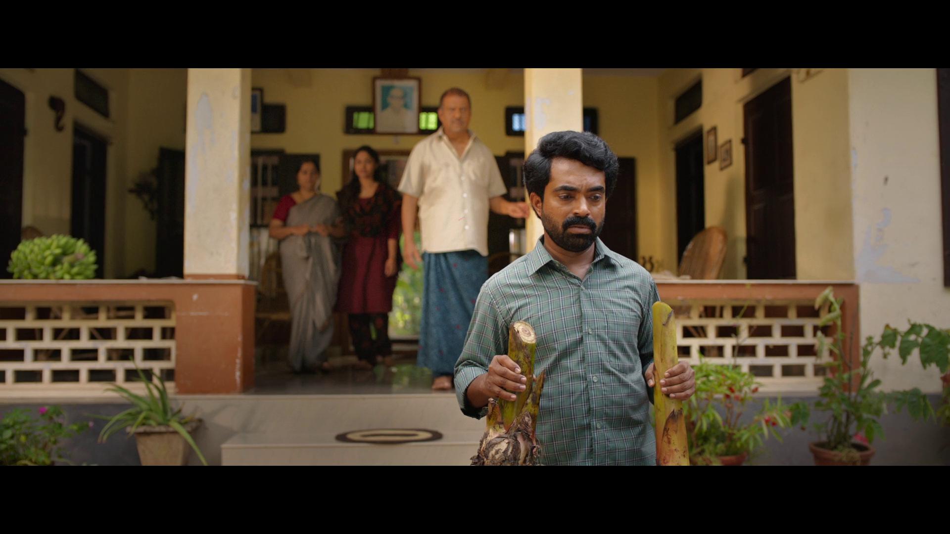 Maniyarayile Ashokan Screen Shot 2