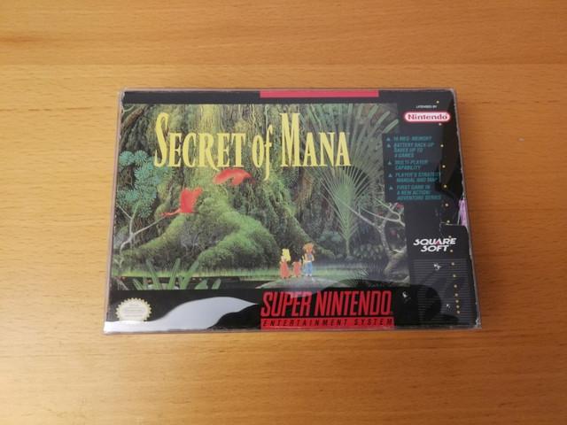 Secretmana