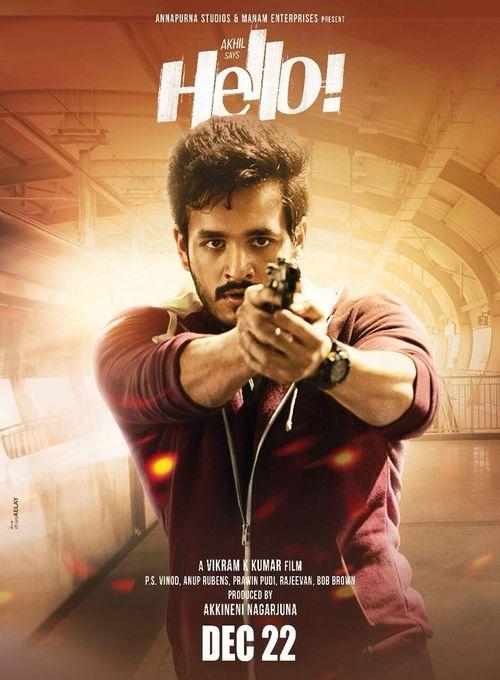 Hello (2021) Hindi Dual Audio 720p HDRip 850MB Download