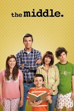 Watch The Big Bang Theory Online the middle