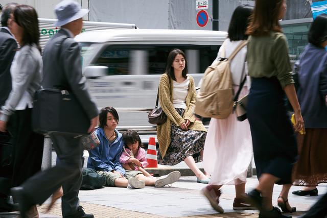 長澤雅美墮落人性代表作《母子情劫》11/3 Netflix獨家登場 DSC8449