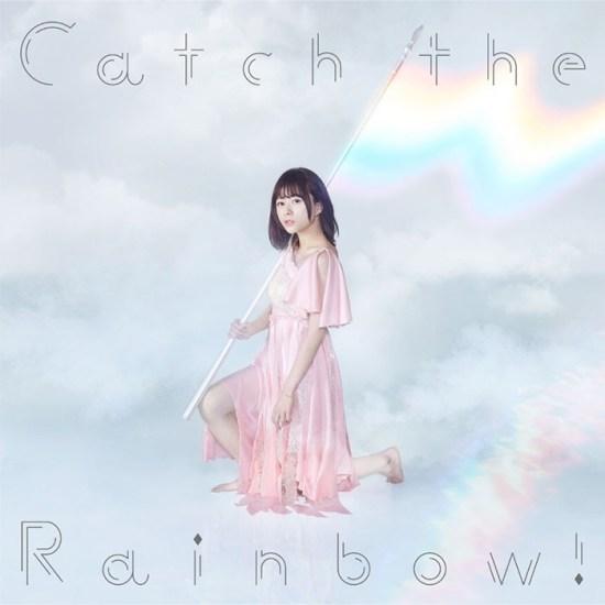 [Album] Inori Minase – Catch the Rainbow!
