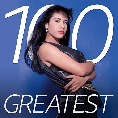 VA - 100 Greatest Latin Hits (2021)