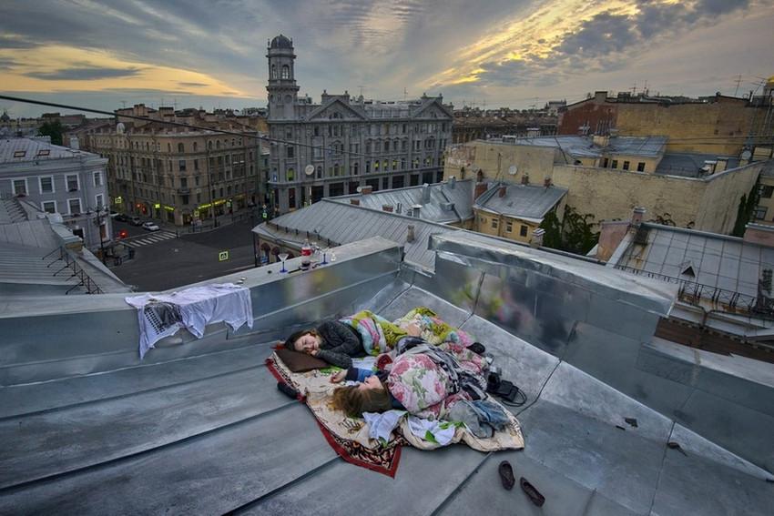 уличные фотографии Александра Петросяна 63