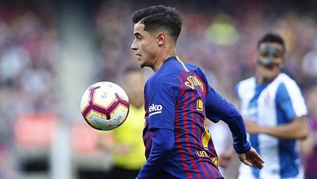 Juventus dan Barcelona Bakal Bertukar Pemain?