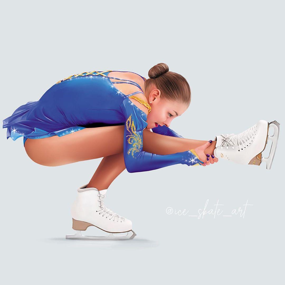 @ice_skate_art - Алёна Косторная