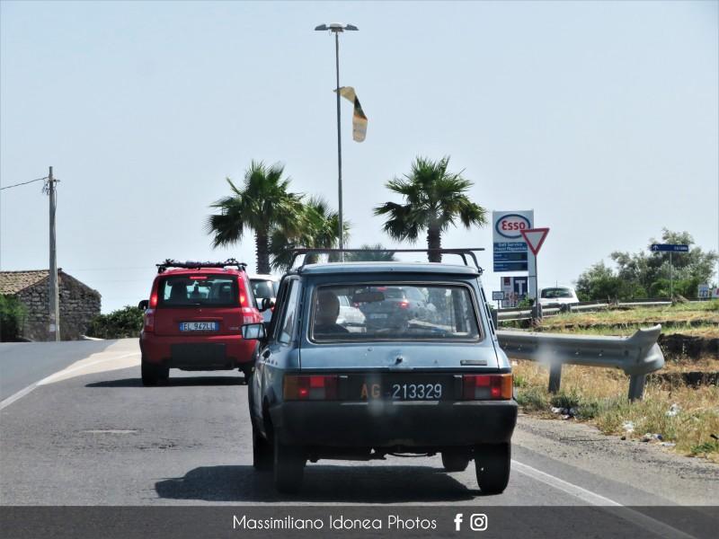avvistamenti auto storiche - Pagina 28 Autobianchi-A112-Junior-900-42cv-83-AG213329-2