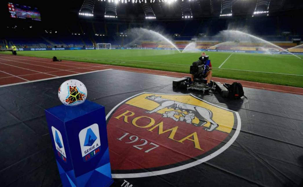 Diretta ROMA SIVIGLIA Streaming Video, come vederla con il cellulare iPhone